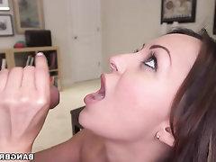 Amateur Big Ass Blowjob Cumshot Handjob