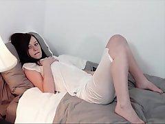 Amateur Lesbian Teen Skinny