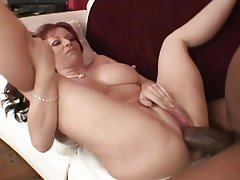 Anal Big Boobs Interracial MILF