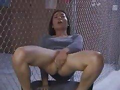 Asian Masturbation Mature