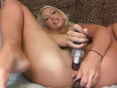 Amateur Anal Blonde Double Penetration