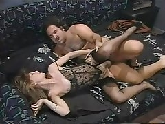 Anal Group Sex Hairy Stockings