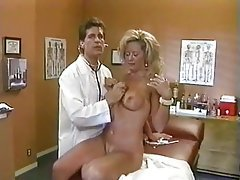 Mature Facial Medical MILF