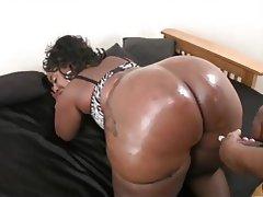 BBW Big Butts Cumshot