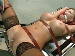 Anal BDSM Bondage Spanking