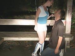 Ass Licking Femdom