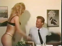 Blonde Blowjob Vintage