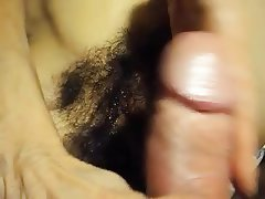 Amateur Close Up Hairy MILF