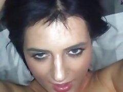 Amateur BDSM Blowjob British