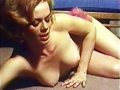 Blonde Mature Softcore Vintage