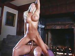Big Boobs Big Butts Blonde Pornstar Skinny
