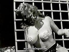 Big Boobs Mature MILF Pornstar Vintage