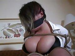 BBW BDSM Bondage Lingerie