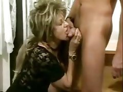 German Lingerie Mature MILF
