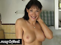 Amateur Big Boobs Masturbation MILF Softcore