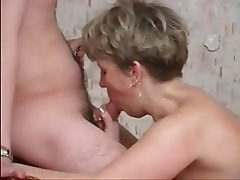 Mature MILF Old and Young