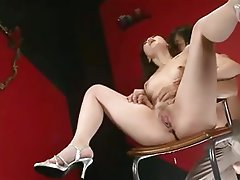 Asian Japanese Squirt
