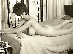 Amateur Lingerie Stockings Vintage