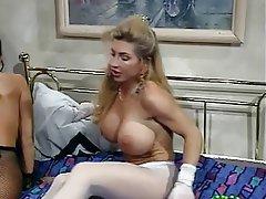 Anal Brunette Lesbian Big Boobs