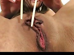 Close Up Masturbation MILF