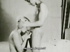 Amateur Blonde Blowjob Vintage