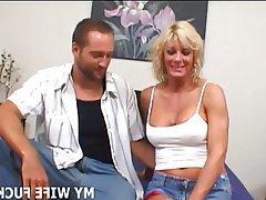 BDSM Cuckold Femdom Hardcore