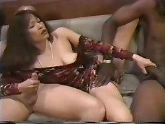 Anal Blowjob Double Penetration Threesome