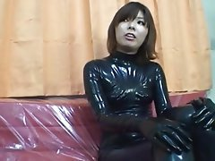 Asian Japanese Latex
