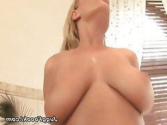 Anal Big Boobs Blonde Cumshot Hardcore