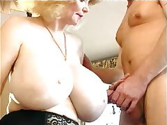 Big Boobs Mature Hairy Mature