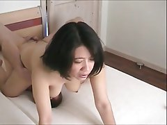 Amateur Asian Korean MILF
