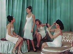 Lingerie Nylon Vintage